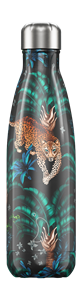 Chilly's Bottle 500ml Leopard