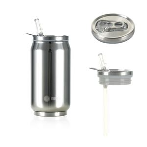 Pull Can'it 280 ml Mirror (Shiny)