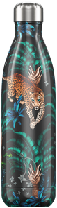 Chilly's Bottle 750ml Leopard