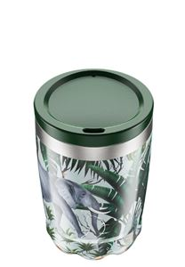 Chilly's Coffee Cup 340ml Elephant