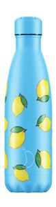 Chilly's Bottle 500ml Lemon