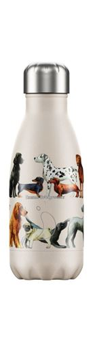 Chilly's Bottle 260ml Dogs
