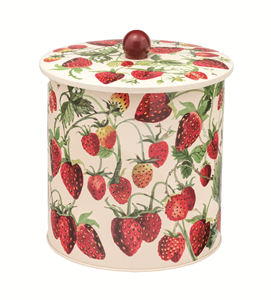 Biscuit Barrel Strawberries