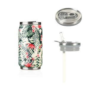 Pull Can'it 280 ml Palm Trees