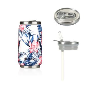 Pull Can'it 280 ml Leaf Flamingo's