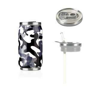 Pull Can'it 280 ml Camouflage